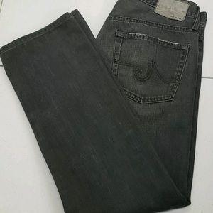 AG Adriano Goldschmied Easy Slim Jeans Mens 32X32